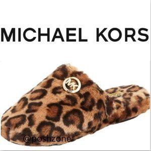 Michael Kors slippers